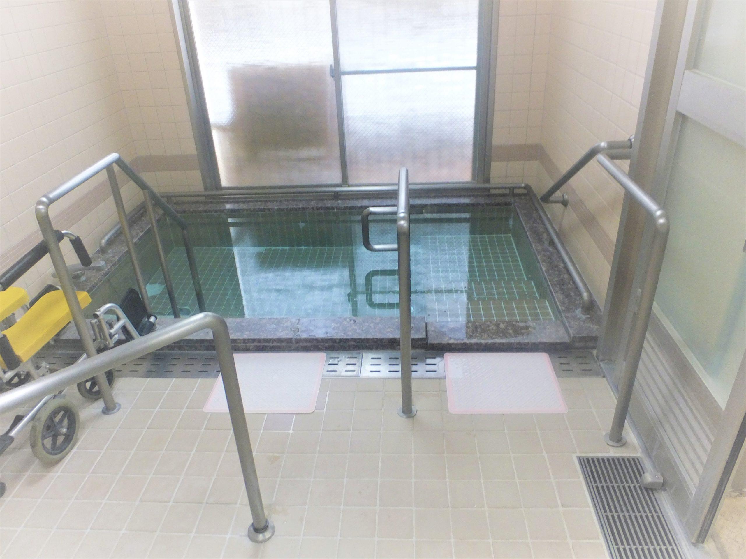1F 一般浴
